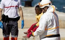 El Gobierno dará 40 millones a las comunidades para atender a los menores extranjeros