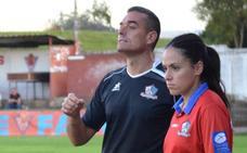 «Al vestuario del Gijón Fútbol Femenino le van los retos»