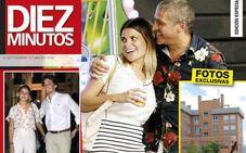 Gustavo González y María Lapiedra estrenan casa en Madrid