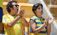 Teresa Rodríguez y 'Kichi' serán padres el Día de Andalucía