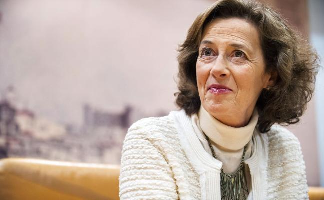 Julia Navarro apuesta por los perdedores en 'Tú no matarás'