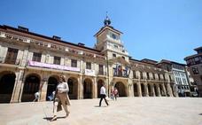 El Ayuntamiento de Oviedo deberá conceder otras dos licencias a viviendas turísticas