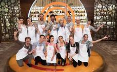 'Masterchef Celebrity' vuelve el domingo a La 1
