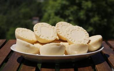Cinco recetas con queso Casín