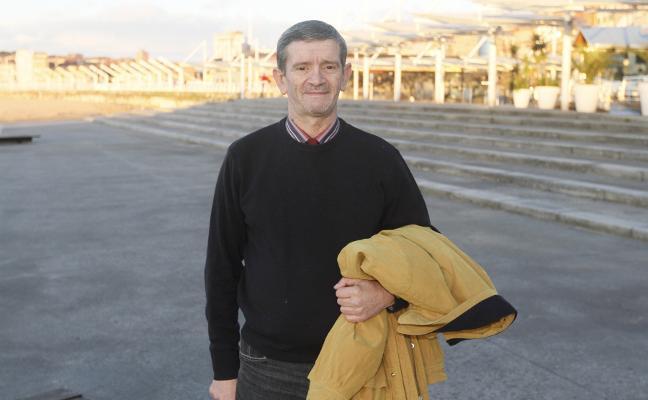 Fallece a los 58 años el presidente de la asociación vecinal Covadonga de Roces