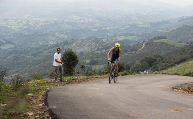 Innovación y leyenda para aclarar la Vuelta