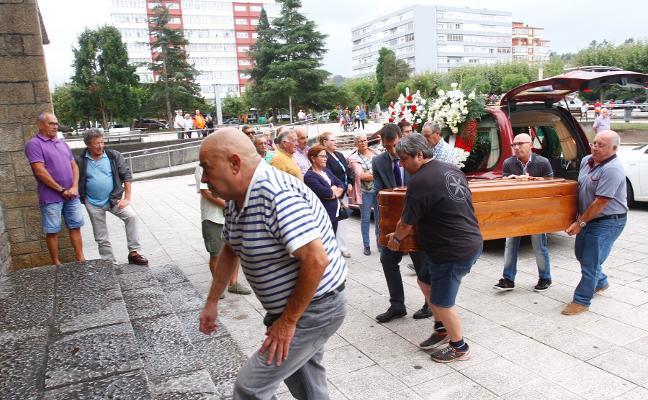 «Arcadio Suárez era un hombre querido y respetado por sus vecinos»