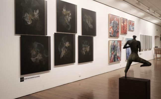 El Revillagigedo se abre al arte con Cultur3