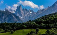 Picos de Europa: cien años de maravillas naturales