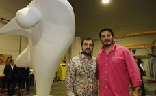 El Taller de Escultura y Fundición Artística Restauración Auriga se alza con el XX Premio Emprendedor del Año en Avilés