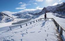 Picos de Europa, un Parque Nacional en imágenes