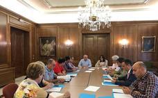 Doce ayuntamientos constituyen en Avilés el consorcio que gestionará la perrera comarcal