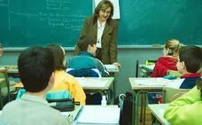 Educación revisará proceso de oposiciones a docentes tras plazas desiertas