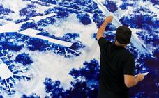 ATM Contemporary reivindica el dibujo en la Art on Paper de Bruselas