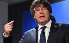 Puigdemont pone en cuestión la etapa de distensión del Gobierno
