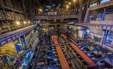 ArcelorMittal acuerda mantener a 10.700 empleados de Ilva tras adquirirla
