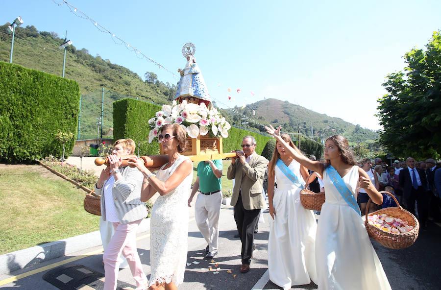 El Centro Asturiano de Oviedo celebra el Día de Asturias
