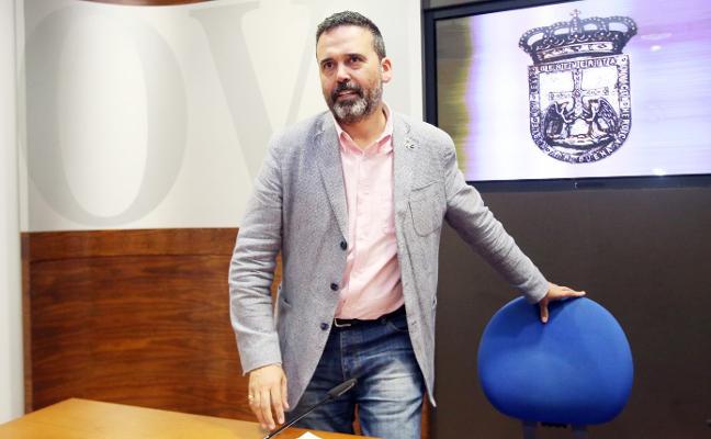 El Ayuntamiento de Oviedo retirará a la Policía Local competencias sobre el grueso de contratos