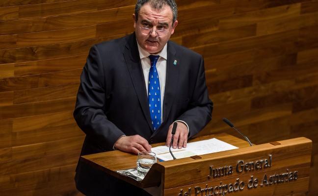 El Principado responde a Ribera que prever la descarbonización es competencia del Estado