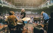Factoría Sound programa cinco conciertos en Avilés hasta final de año