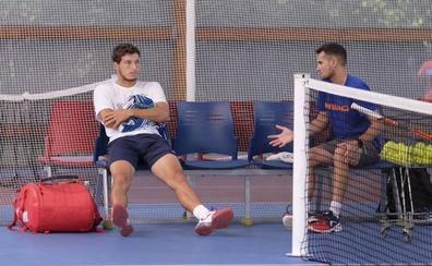 Peligra la Copa Davis para Pablo Carreño