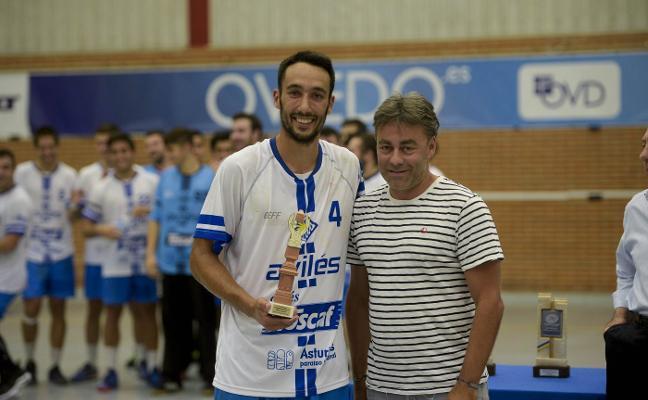 El Toscaf Atlética se presenta ante su afición frente al Procoaf Gijón
