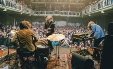 Factoría Sound programa cinco conciertos hasta final de año