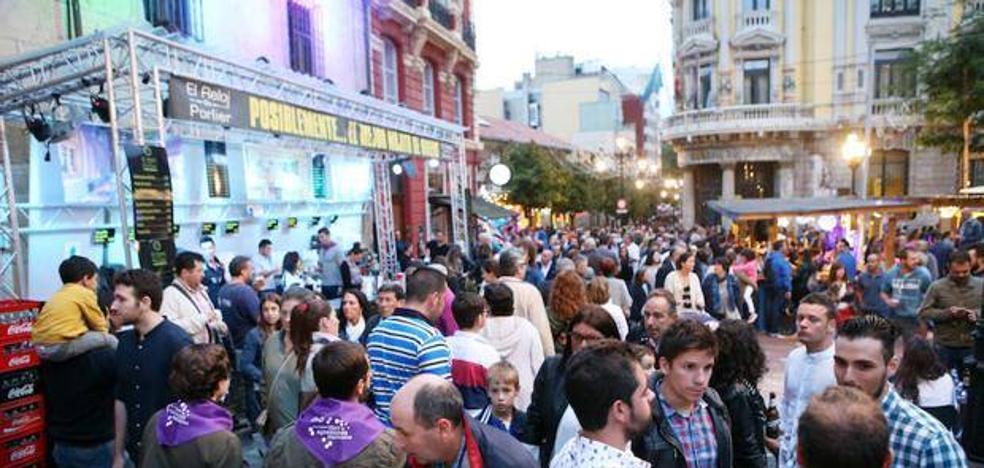 Fiestas de San Mateo en Oviedo | 10 días de fiesta, 130 conciertos y 9 escenarios