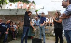 Errejón quiere trasladar a la Comunidad de Madrid el modelo de Carmena