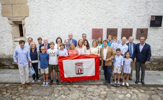 «El Pueblo de Asturias nació a la carrera»