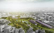 Las obras de la primera fase del Bulevar de Santullano costarán 17,1 millones de euros