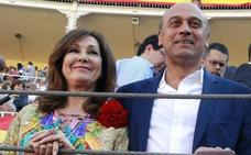 Ana Rosa habla por primera vez ante las cámaras de la detención de su marido