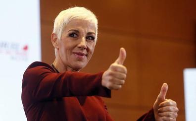 Ana Torroja, jurado estrella de 'Operación Triunfo'