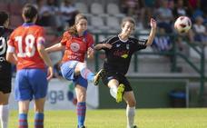 El Gijón FF empieza sumando en La Cruz