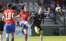 El Sporting y el Oviedo golean en su debut liguero