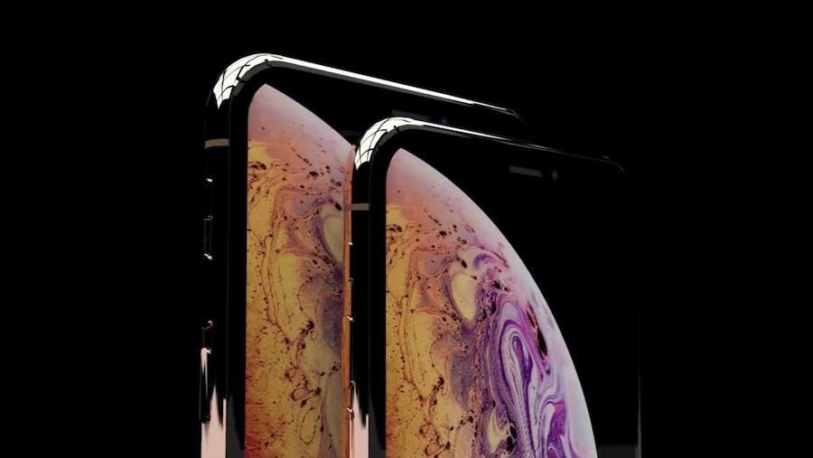 Desvelan el secreto de Apple: tres nuevos iPhone