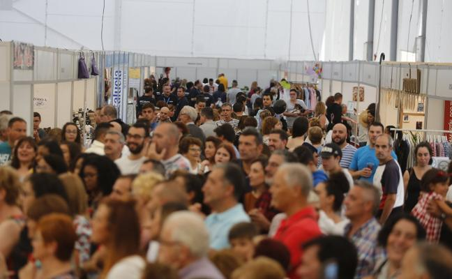 La Feria de Muestras de San Martín cumplió con las expectativas de ventas