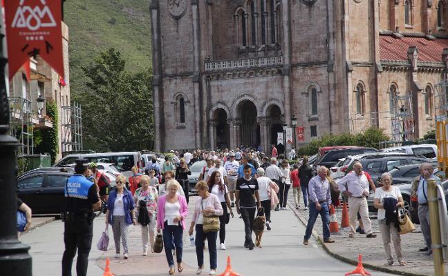 La visita de la Familia Real pone a Asturias «de nuevo en el mapa»
