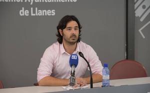 El alcalde de Llanes acusa a UGT de provocarle con alusiones a los actos del concejal asesinado
