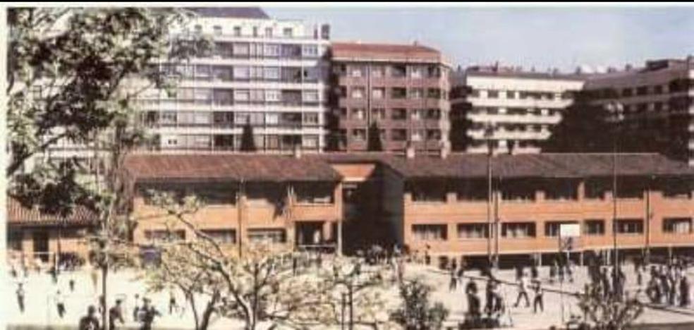 El Baudilio Arce, un colegio pionero en la nueva pedagogía