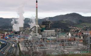 El Congreso, menos PP y Foro, a favor de facilitar el cierre de centrales térmicas y nucleares