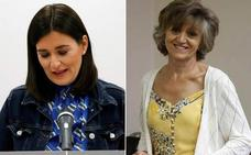 María Luisa Carcedo, ministra de Sanidad tras la dimisión de Carmen Montón
