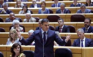 Pedro Sánchez promete una financiación «justa» para las comunidades que sufren despoblación
