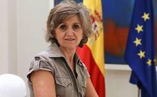 La trayectoria de María Luisa Carcedo, en imágenes