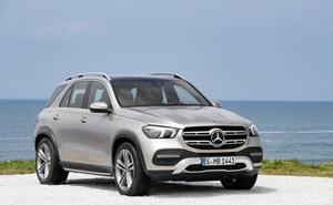 Mercedes GLE, innovación a tope