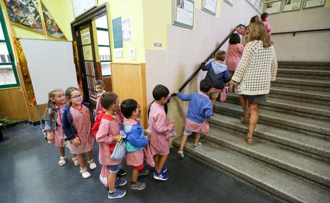 La innovación se afianza en las aulas