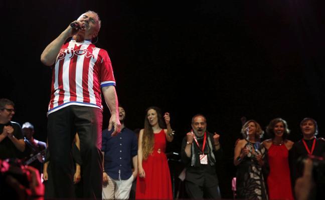 La gira de Víctor Manuel tendrá parada en Gijón