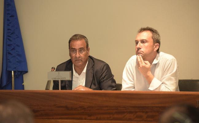 Lastra insiste en que Sogepsa será una empresa pública