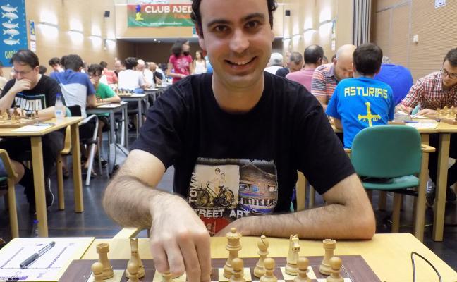 Marcos Llaneza gana de nuevo en Candás
