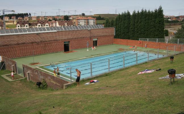 Somos plantea recuperar las piscinas de verano con un plan de inversión plurianual